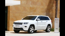 Jeep Grand Cherokee MY 2014, 100 accessori Mopar