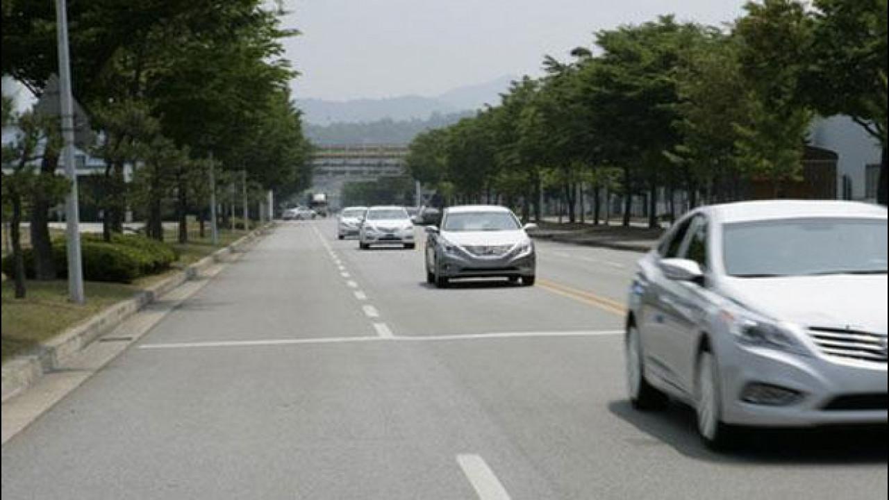 [Copertina] - Il futuro secondo Hyundai