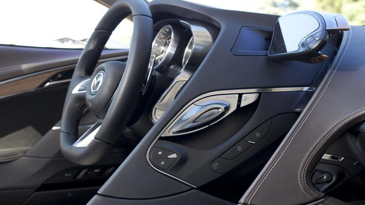 Kekurangan Mazda Shinari Top Model Tahun Ini