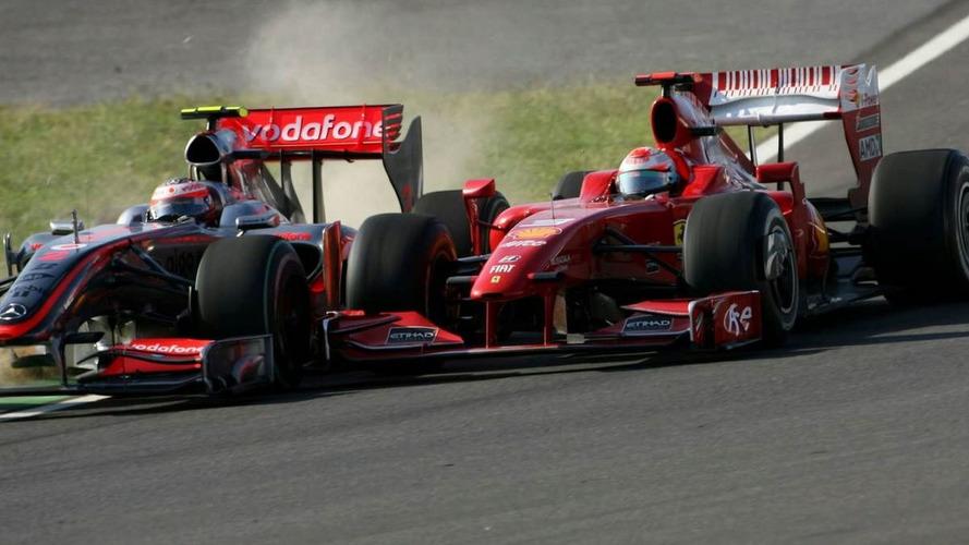 McLaren, Ferrari to fight for $5m prize