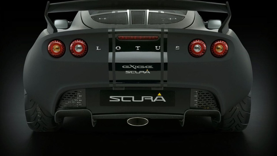 Lotus Exige Scura Special Edition - 1280
