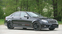 Mercedes C63 AMG by Edo Competition