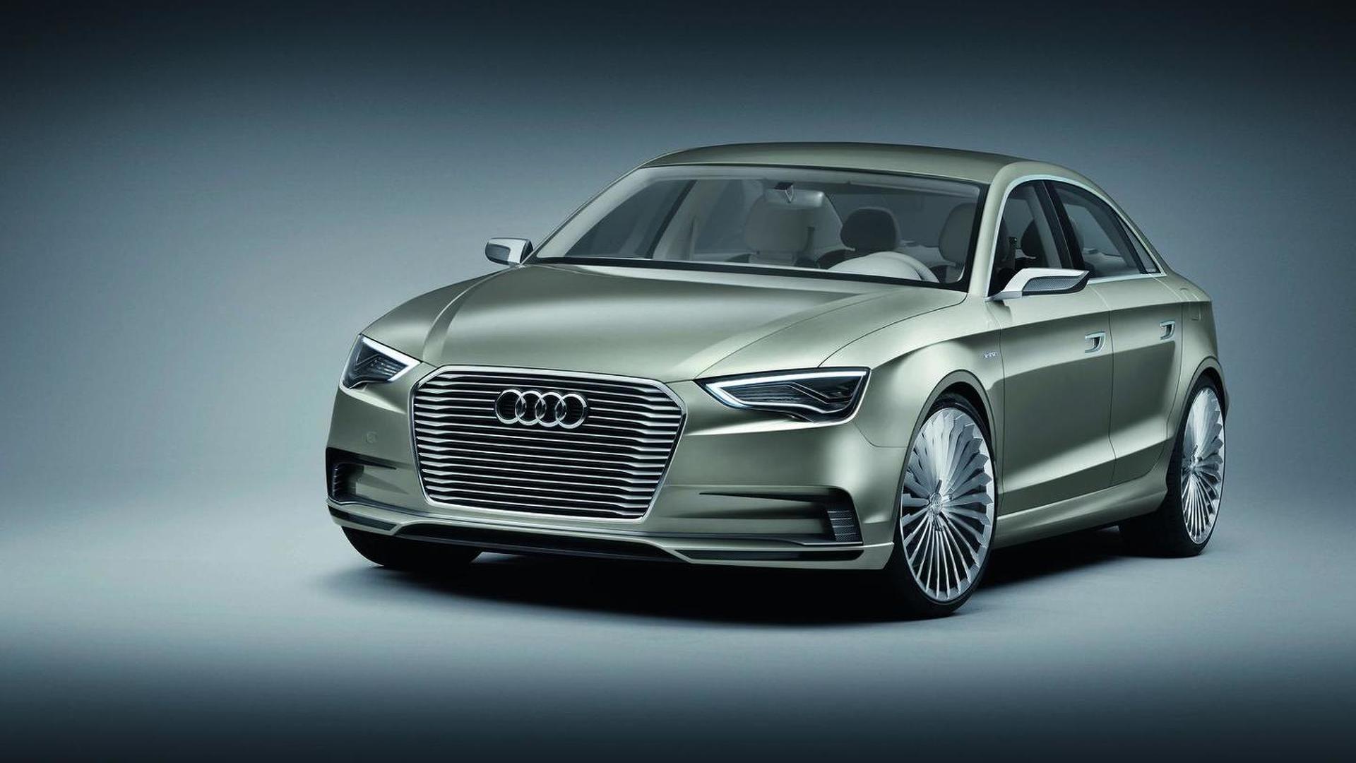Kelebihan Audi S3 2012 Review