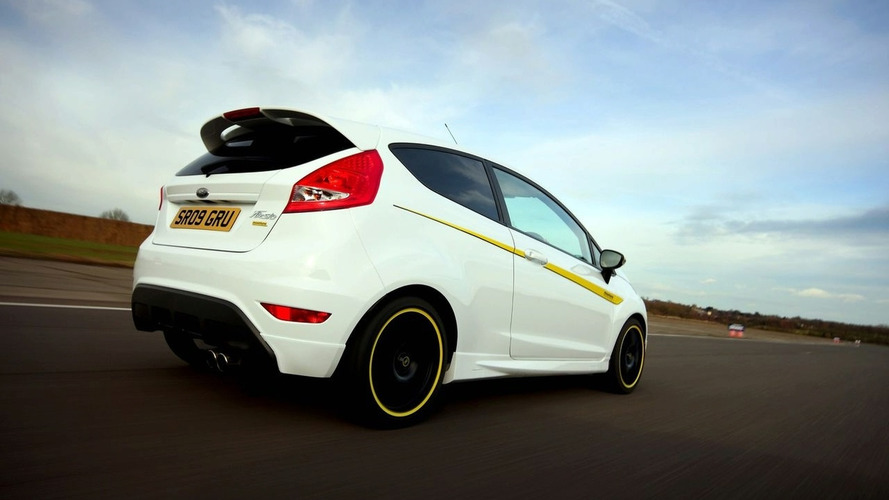 In-House Ford tuner Mountune Announces New Fiesta Performance Upgrade (UK)