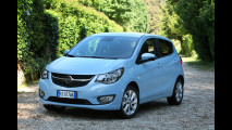 Opel Karl GPL Tech