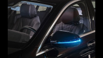 Mercedes Bosch Automated Valet Parking