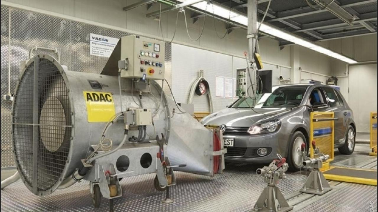 [Copertina] - Dieselgate Volkswagen, i test dell'ADAC danno risposte positive