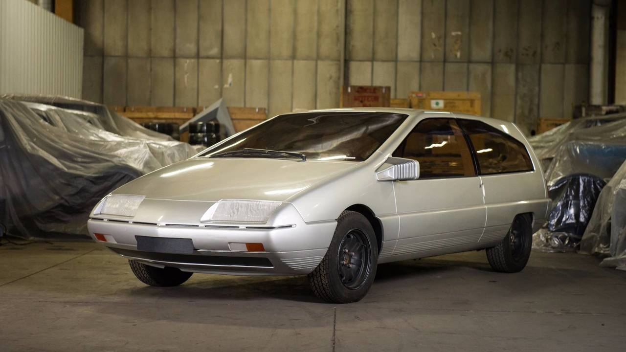 Citroën Xénia