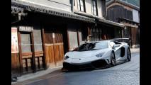 Lamborghini Aventador by Aimgain