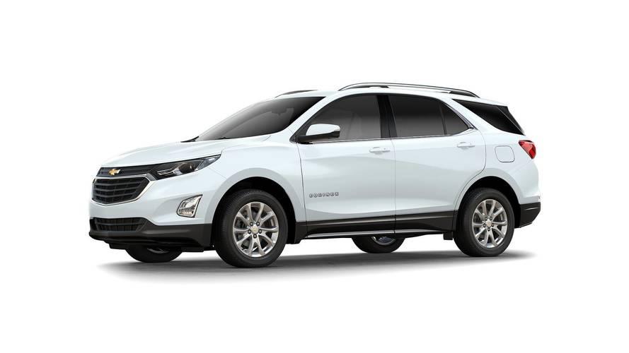 Chevrolet lança Equinox LT PCD por R$ 122 mil