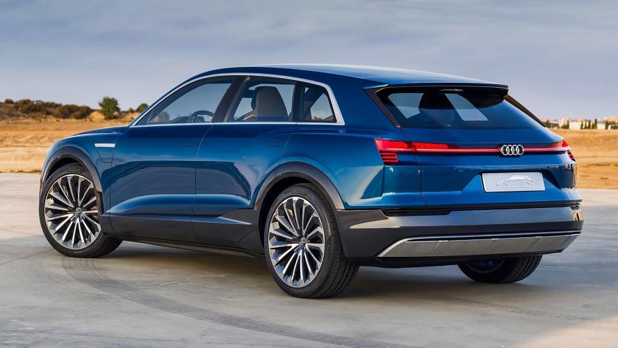 [Copertina] - Audi e-tron quattro, tutti i segreti del SUV elettrico