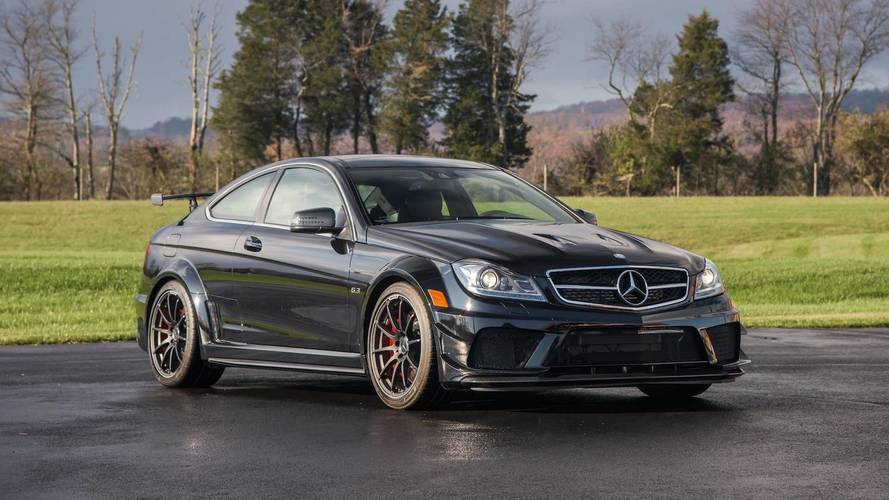 Mercedes For Sale >> Fantastic Mercedes Black Series Collection Looking For New Home