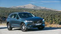 Prueba Volvo XC60 2018 Inscription D4 AWD Aut.