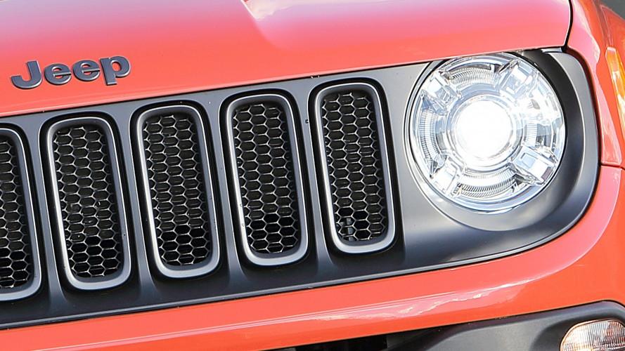 Jeep, rispunta l'ipotesi del baby SUV