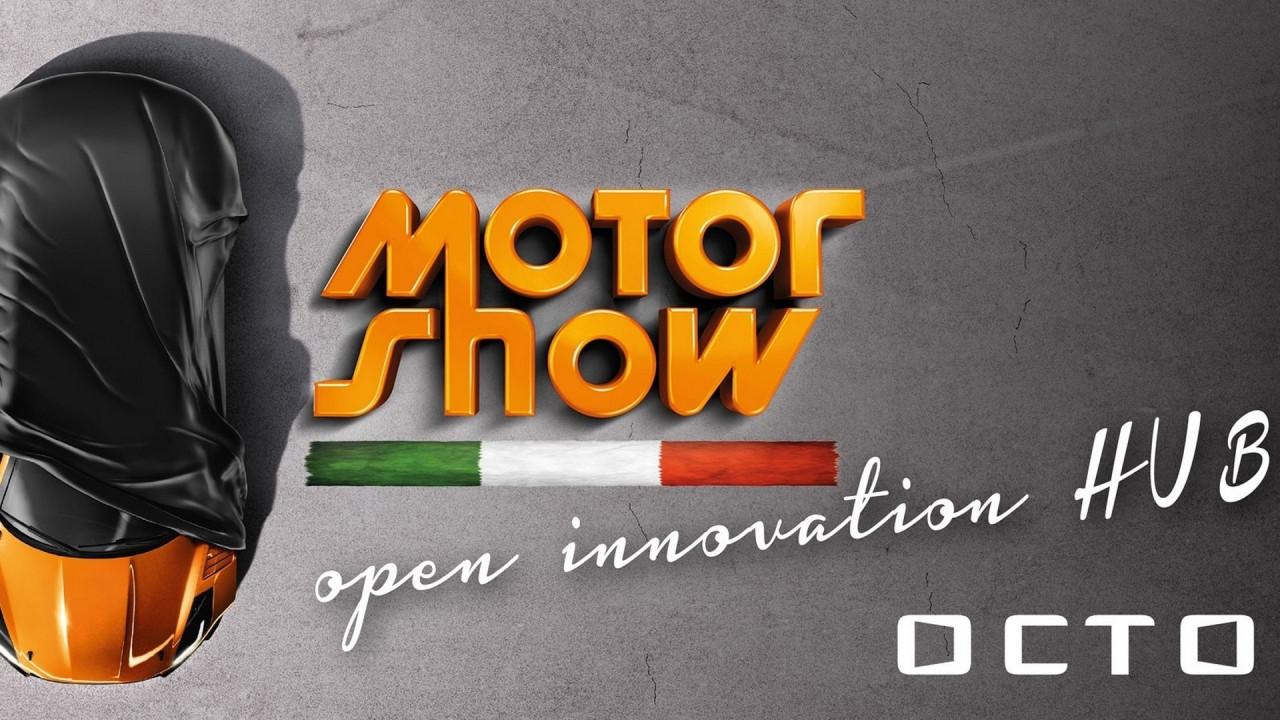 [Copertina] - Motor Show 2017, in scena l'Open Innovation Hub