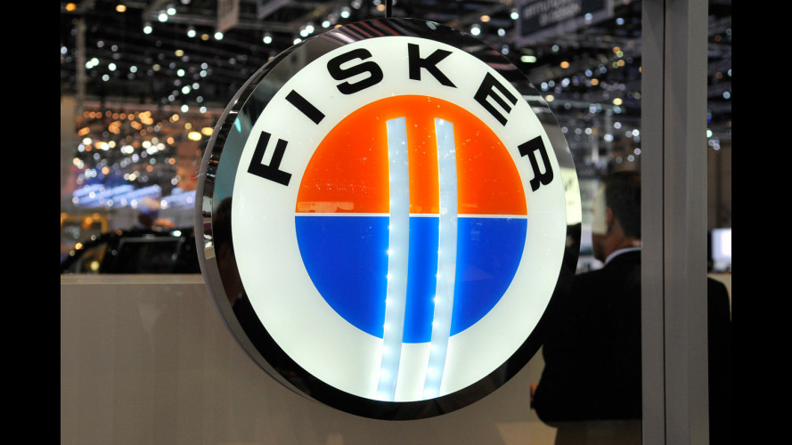 Fisker al Salone di Ginevra 2012