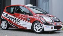 Citroen C2-R2 MAX rally car