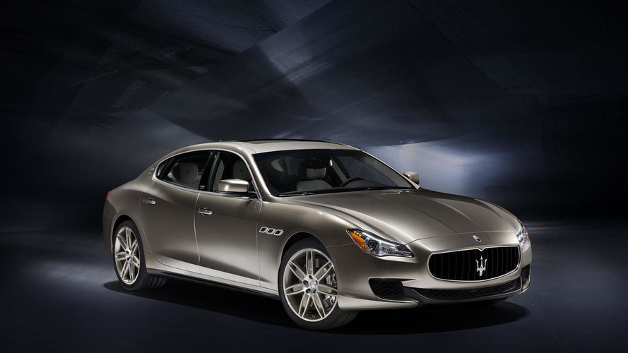 Maserati confirms two world debuts for Geneva
