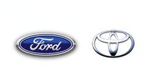Ford Toyota logo - 22.8.2011