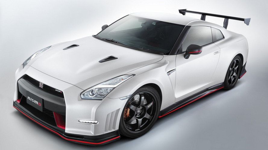 Nissan says next GT-R won't be out sooner than 2020