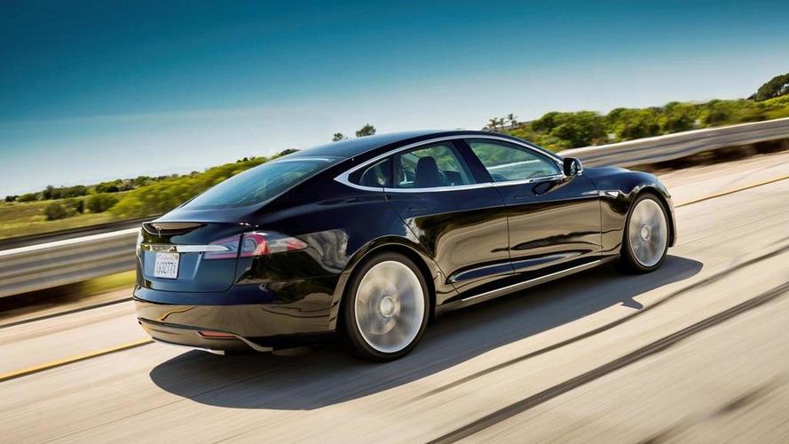 Çalıntı Tesla'ların takip sistemleri 'hack'lenmiş olabilir