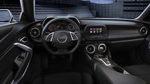 2016 Chevrolet Camaro online configurator