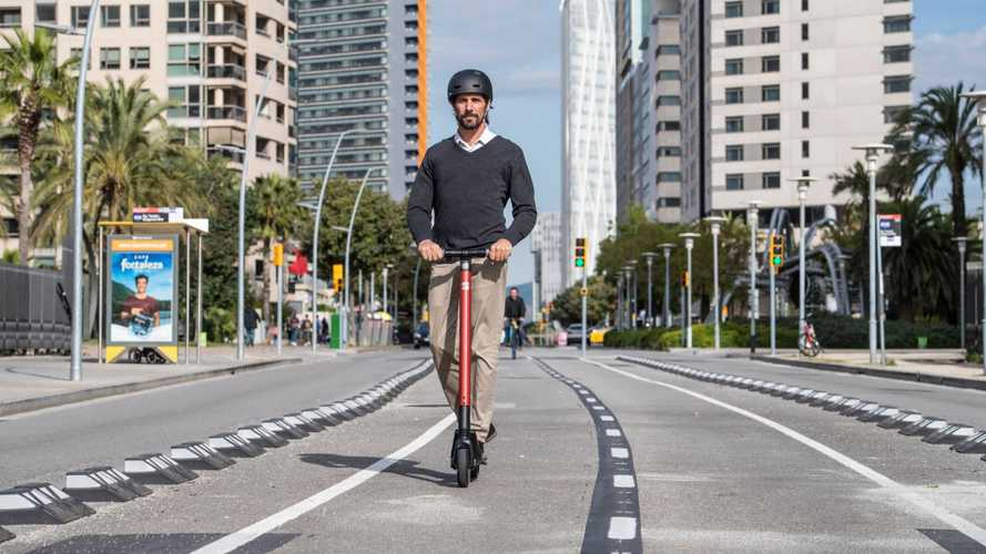 Monopattini elettrici e hoverboard, il Governo li vuole in strada