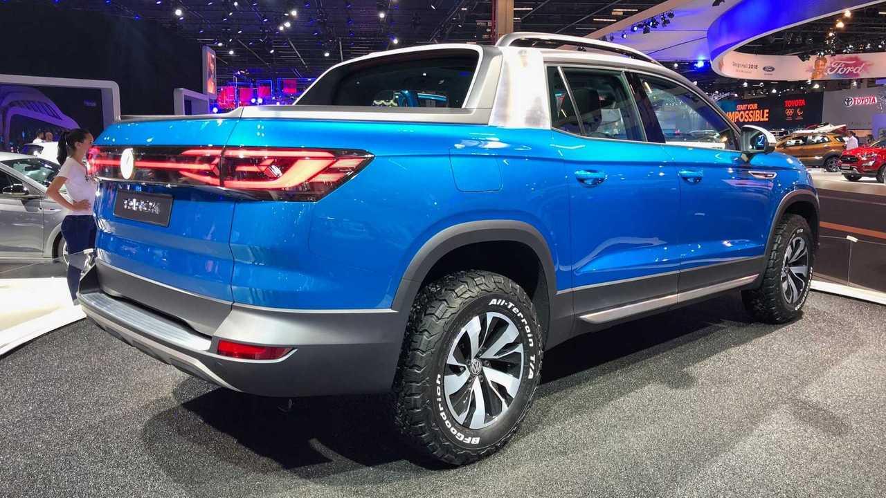 VW Tarok 2020