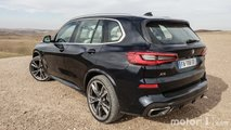 BMW X5 M50d (2019)