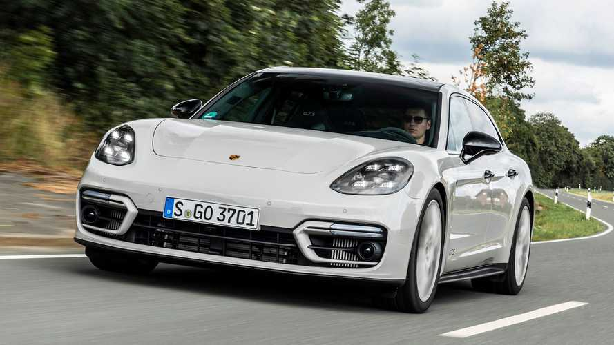 Porsche Panamera GTS Sport Turismo (2020) im Test