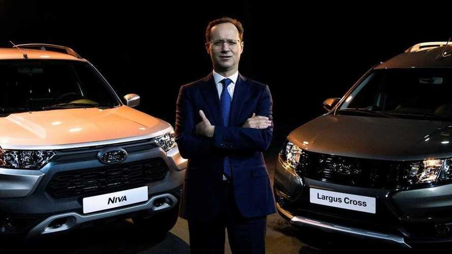 Без гибридов и обновленной «Весты»: Lada раскрыла планы на 2021 год