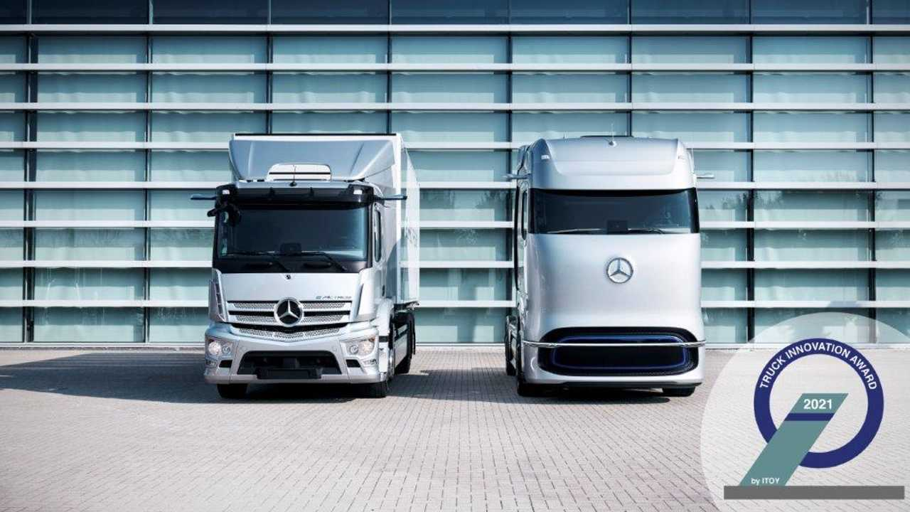 Mercedes vince il TIA
