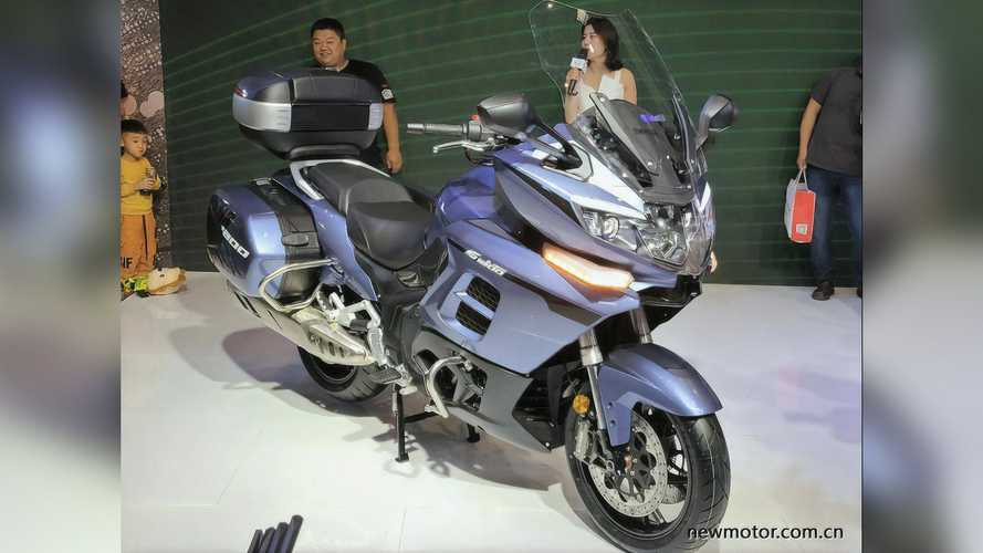 New Benelli 1200GT Sport-Tourer Launches With Big Inline-Triple