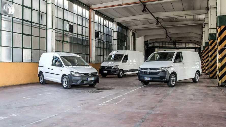 Guida alla scelta del giusto furgone