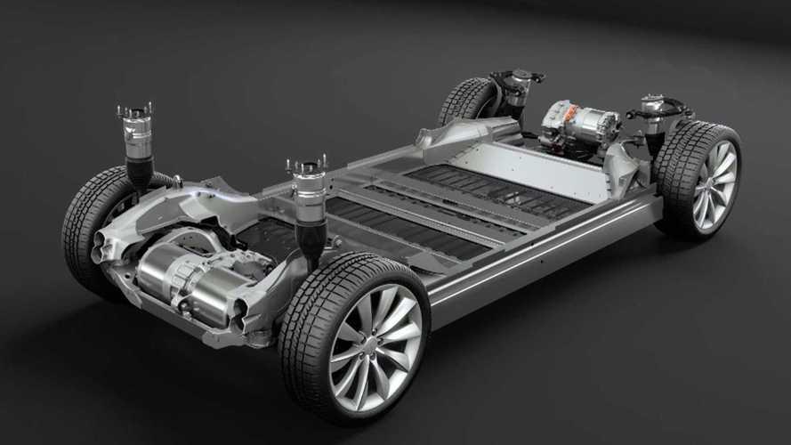 Tesla: super bateria supera expectativa ao atingir 3,5 milhões de km
