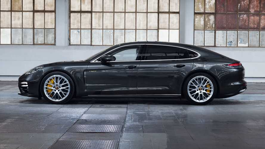 Porsche Panamera Could Live On Alongside Taycan But Needs More Differentiation