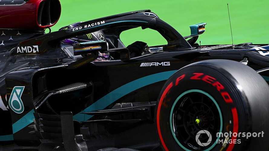 AMG va renforcer ses liens avec Mercedes F1 en 2021