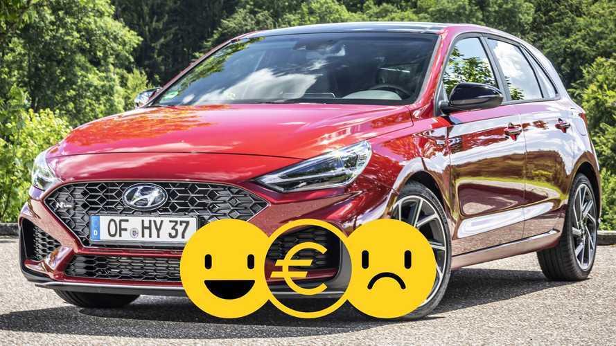 Promozione Hyundai i30, perché conviene e perché no