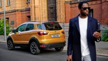 Ford EcoSport Active (2020)