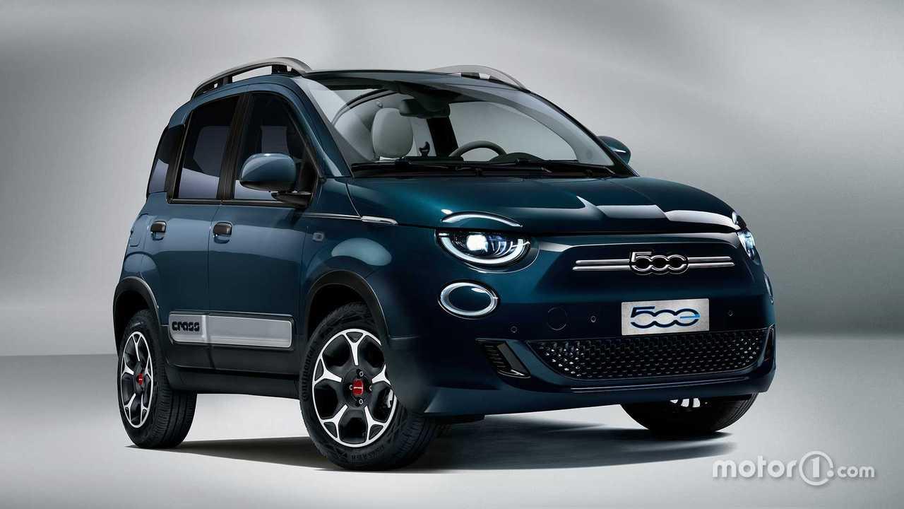 Le due anime di Fiat