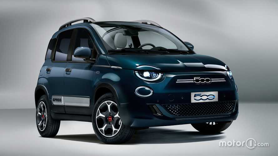 La doppia anima Fiat: 500 per emozionare, Panda e Tipo per le famiglie
