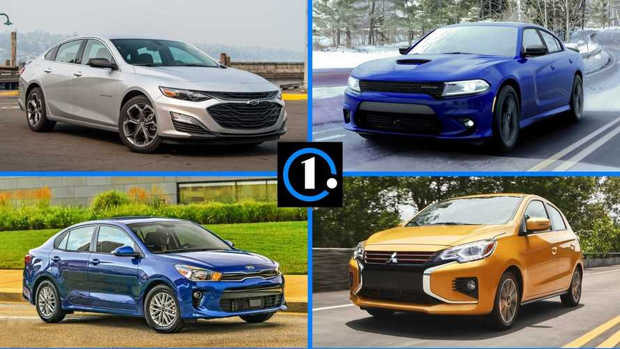 Worst Resale Value Cars