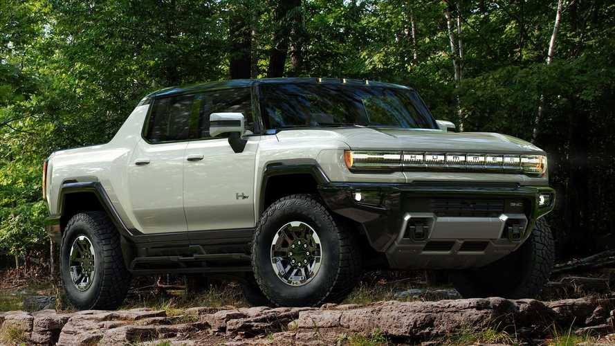GMC Won't Follow Cadillac: No Buyouts For Reluctant Hummer EV Dealers