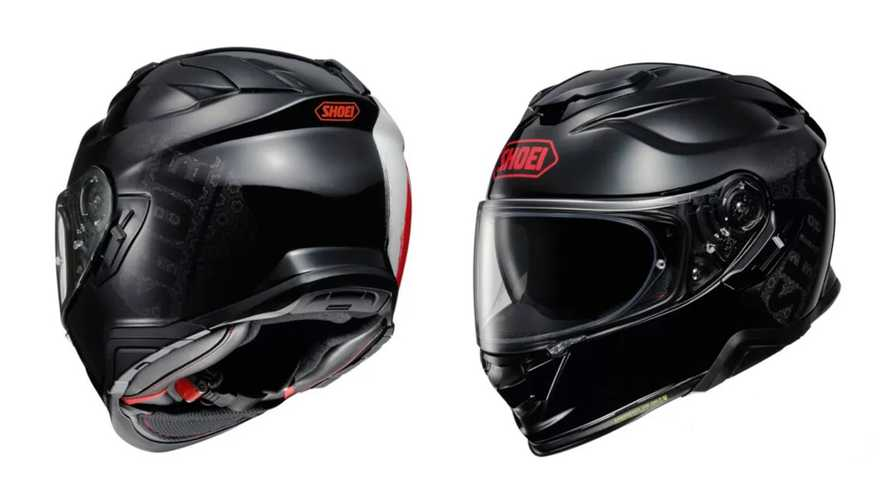 Shoei Unveils Updated Helmets And New Graphics For 2021