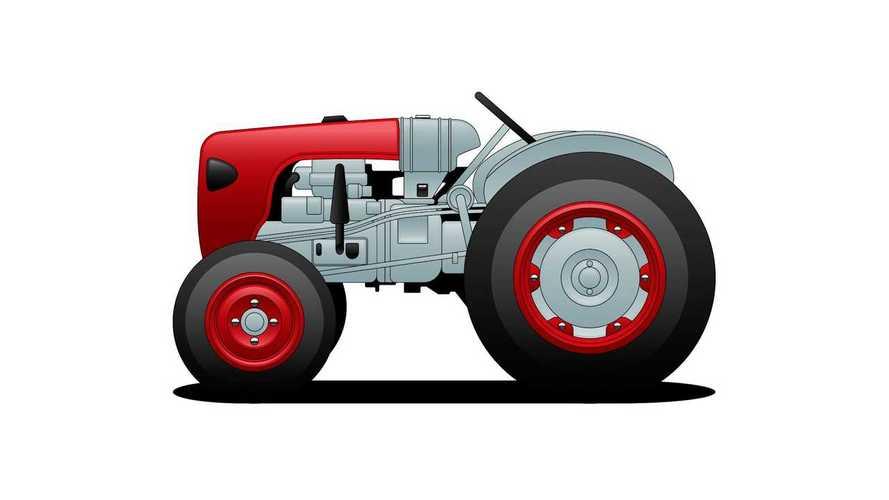 Descubre Lamborghini, a través de los 72 años de sus tractores