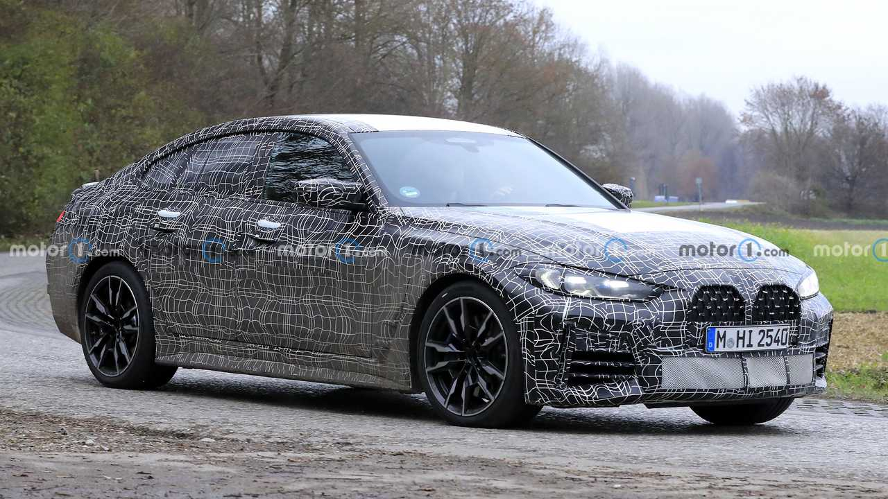 BMW confirms there won't be an M4 Gran Coupe.