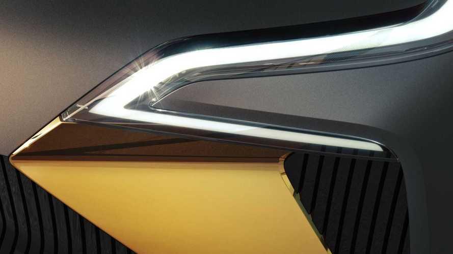 Renault: primeiro SUV elétrico terá conceito revelado em 15 de outubro