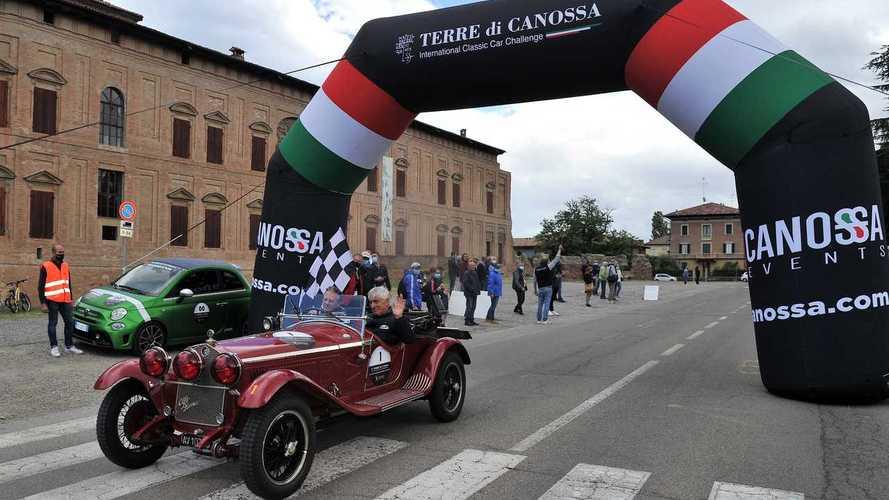 Nel 2021 si riparte: Terre di Canossa torna a maggio, date e programma