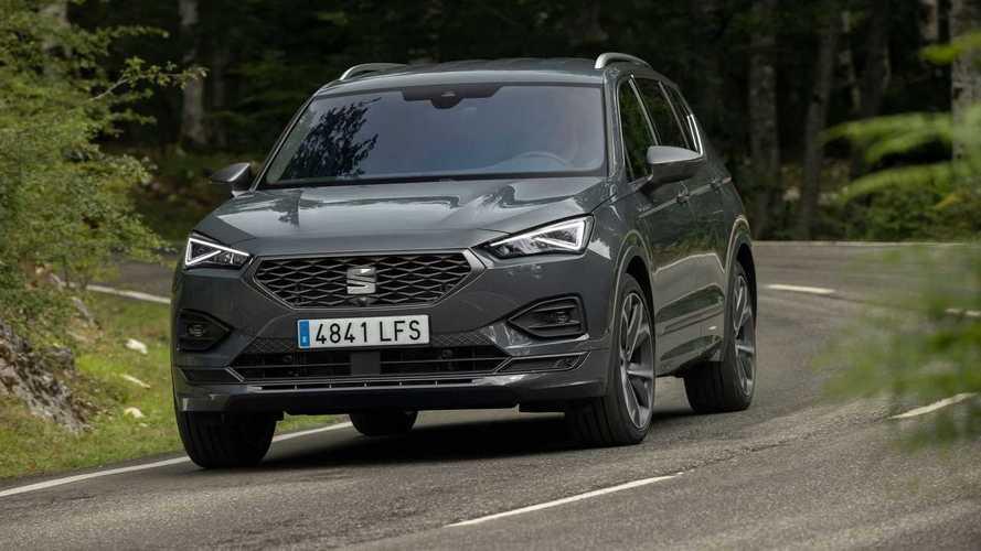 SEAT Tarraco FR, a prueba: la versión más deportiva del SUV