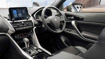 Mitsubishi Eclipse Cross (2021) für Australien